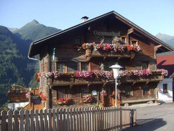 Gasthaus Gosserhof