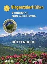 Das Hüttenbuch - Jetzt GRATIS! Hüttenbuch Anfordern oder Online anschauen | Virgental.at