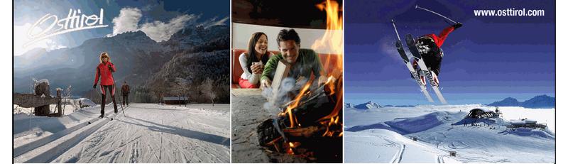 Veranstaltungen im Virgental, Matrei in Osttirol, Virgen und Prägraten am Grossvenediger