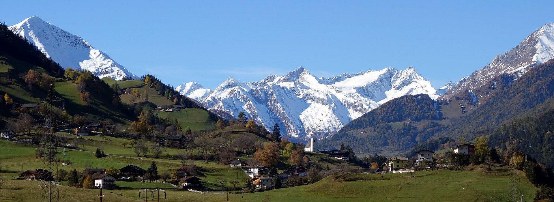 Matrei In Osttirol Urlaub In Tirol Unterkunfte Hotel Virgental At