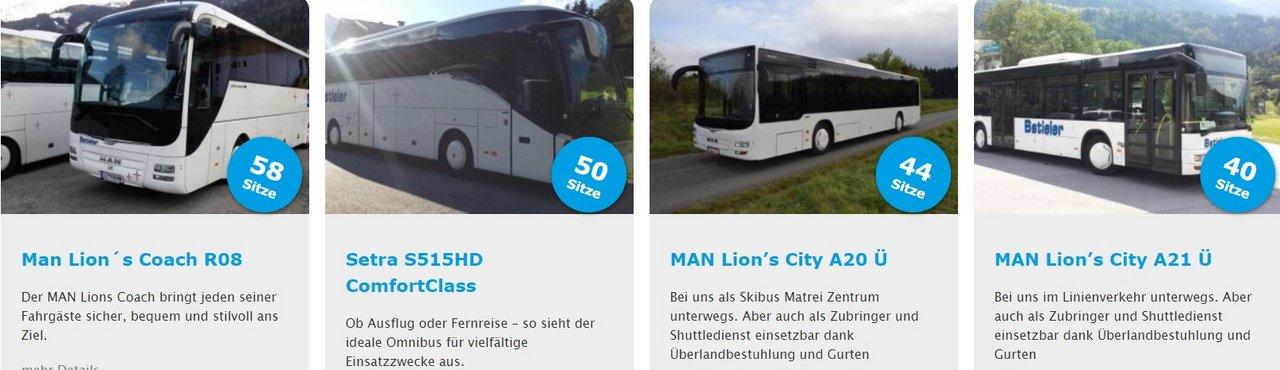 Busreisen Gruppenreisen, Eventreisen, Vereins- & Clubreisen, Wellness- & Kurreisen