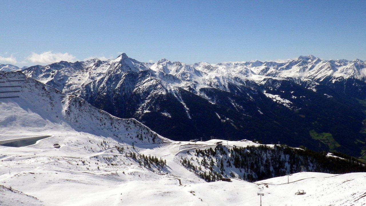 Skigebiet Grossglockner Resort Kals-Matrei | © Köffler Hubert