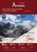 Gschlösser Almblattl - Matrei in Osttirol - Tauerntal - downloaden