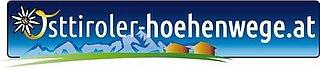 Logo - Osttiroler Höhenwege - Wanderurlaub in Osttirol