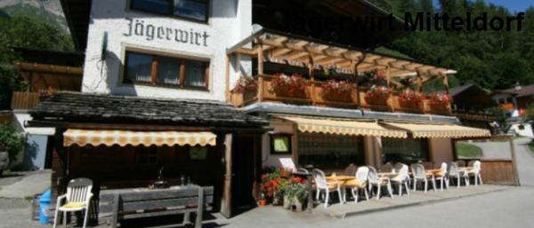 Gasthaus Jägerwirt