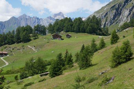 Mountainbike Tour zu Bodenalm 1.960m