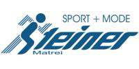Sport Steiner - Beste Sportausrüstung und aktuelle Mode