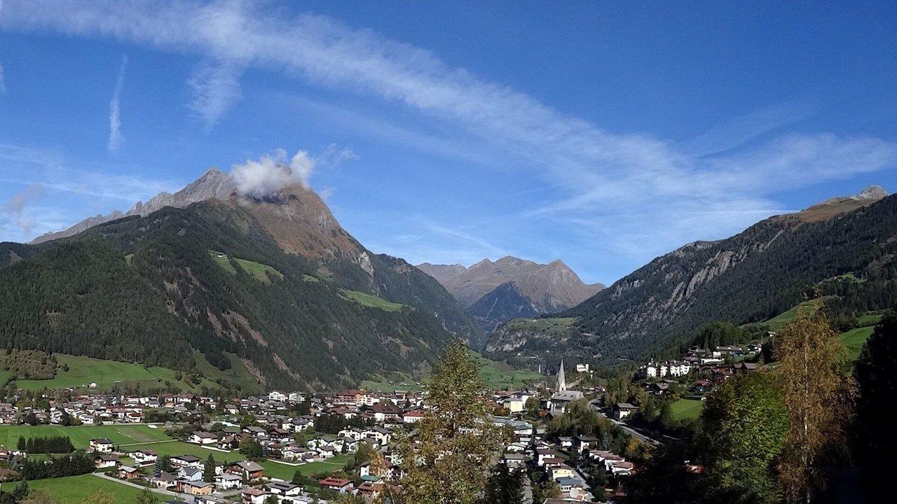 Matrei in Osttirol 997m im Winter - Foto: Koeffler