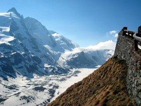 Rundfahrt um Österreichs höchsten Berg | Der Großglockner