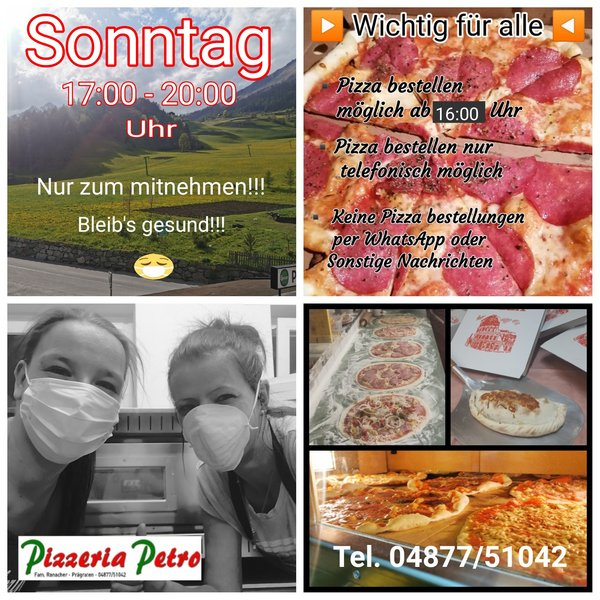 Pizzeria Petro