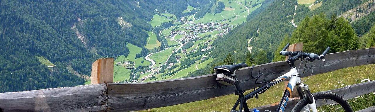 E-Bikes Verleih im Virgental - Osttirol