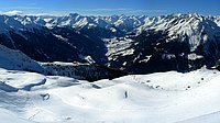 Großglockner Resor-Kals und Matrei in Osttirol - Virgental