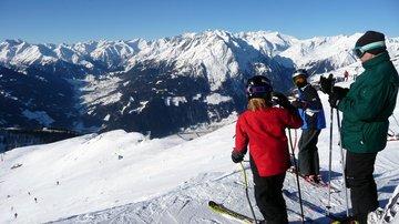 Skigebiet Großglockner Resort Kals und Matrei | Virgental.at