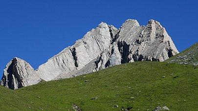 Hohe-Grupe-Seen-Quirl-Bergtour