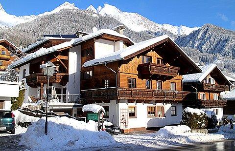 Ferienhaus Blusnerhof ****
