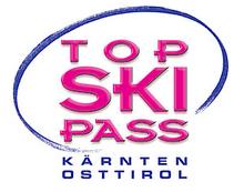 Topskipass Kärnten und Osttirol, 31 Skigebiete Topskipass Kärnten & Osttirol - Logo