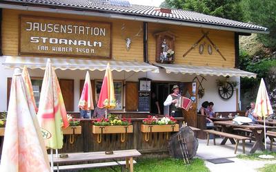 Urlaubserinnerung der Fam. Lang in Osttirol