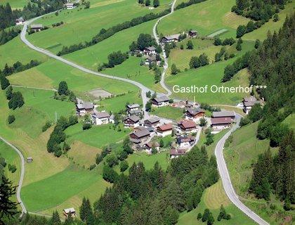 Ortnerhof   Das Genießer Restaurant in Prägraten