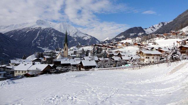 Virgen in Osttirol | Idealer Ort für die ganze Familie