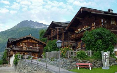 20 Jahre Osttirol Urlaub