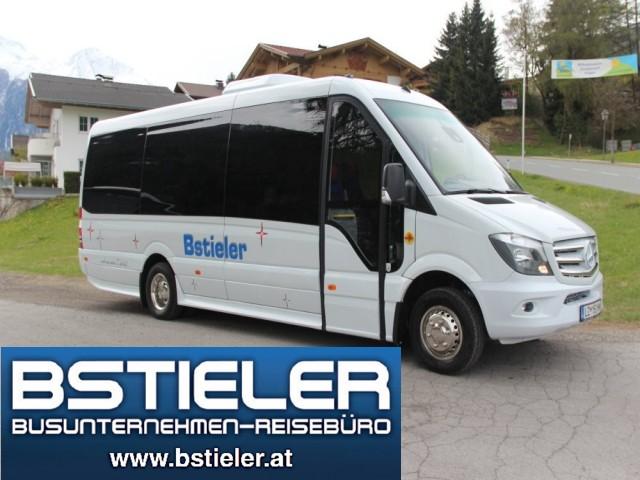 Bstieler Busunternehmen | Matrei in Osttirol