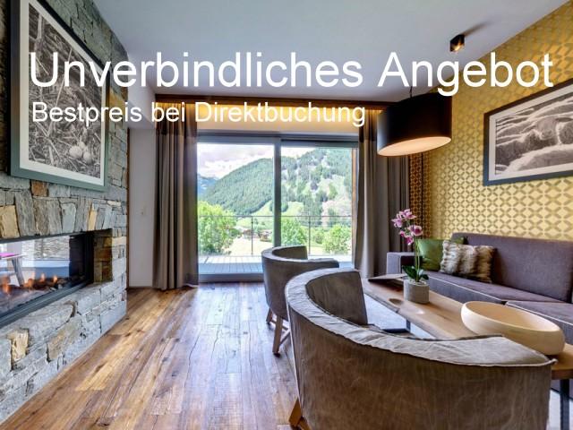 Mit nur einer Anfrage erreichst Du alle Unterkünfte im Virgental und Osttirol der gewünschten Urlaubsregion