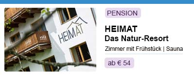Pension Heimat in Osttirol Virgental