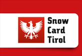 Tiroler Snow Card - Saisonkarte