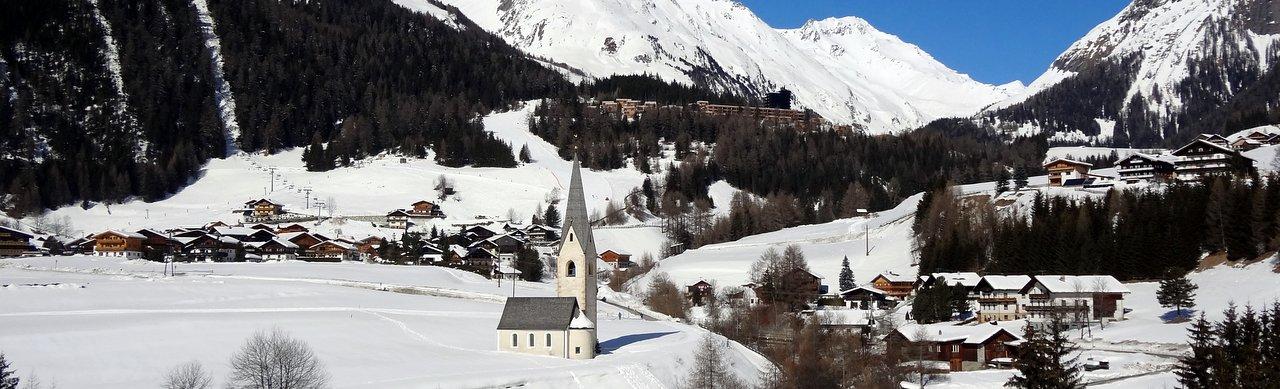Langlaufen - Kals am Großglockner, Urlaub in Osttirol