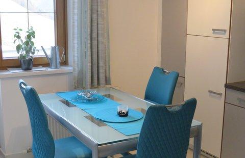Wohlfühl-Apartment Egger