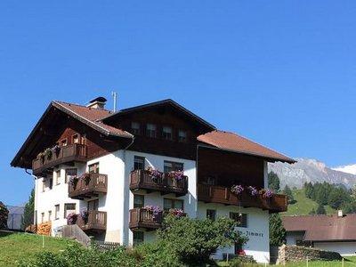Haus Berger | Bergführerhaus in Prägraten - 2 große Ferienwohnungen