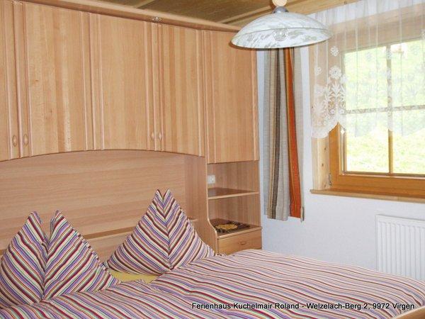 Ferienhaus Kuchelmair für 2-5 Personen