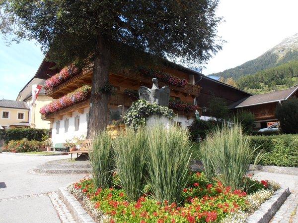 Mesnerhof in Virgen