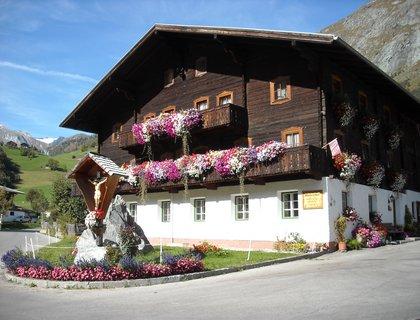 Bauernhof | Gesundheitsbauernhof in Prägraten Osttirol