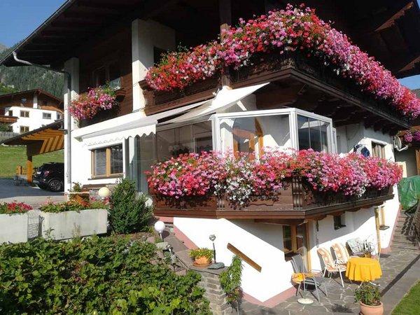 Gästehaus/Ferienhaus Gasser Maria