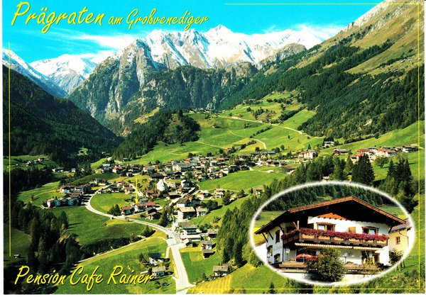 Pension Rainer **