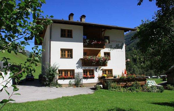 Gästehaus Iselhof