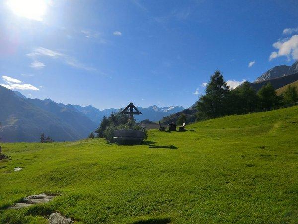 Gottschaunalm 1.943 m