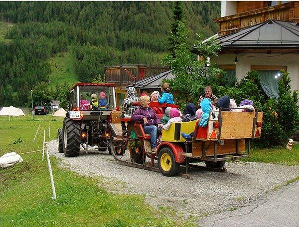 Kinder- und Familienhotel Replerhof ****