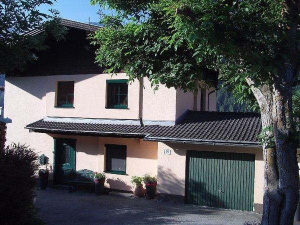 Landhaus Mariacher