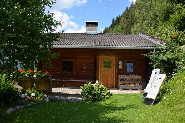Ferienhaus Kerschbaumerhof