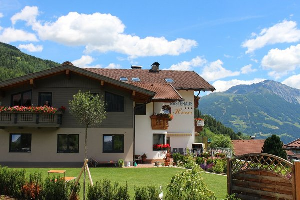 Gästehaus Hanser ***