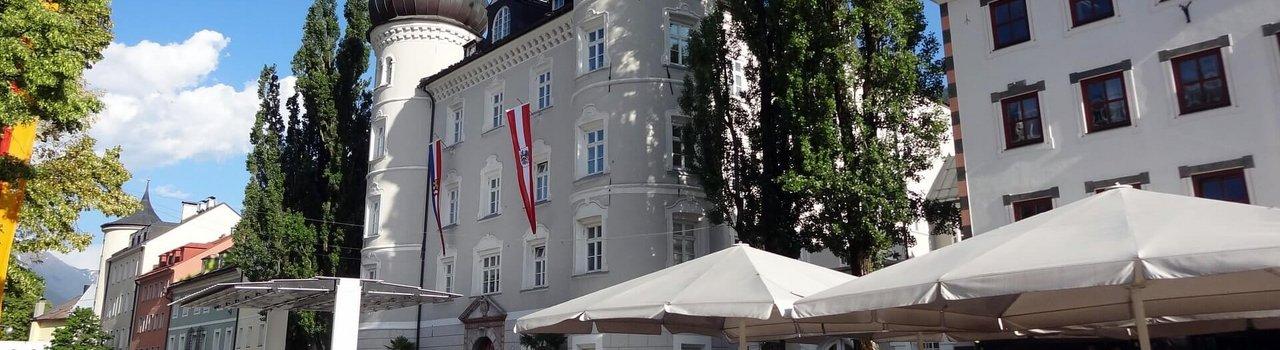 Die Stadt Lienz in Osttirol – Es lohnt sich einfach mal dort hinzufahren.