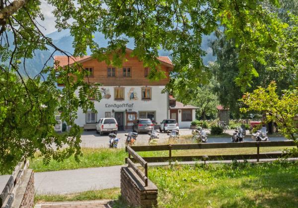 Landgasthof Archehof Steiner