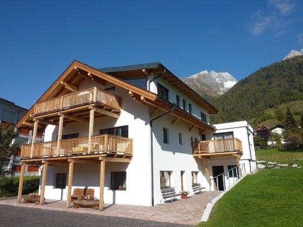 Ferienhaus Bacher ****