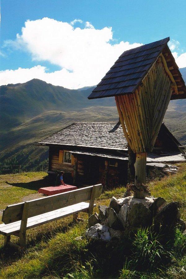 Merschen Alm 2.248 m
