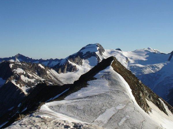 Lenkjöchlhütte 2.603 m
