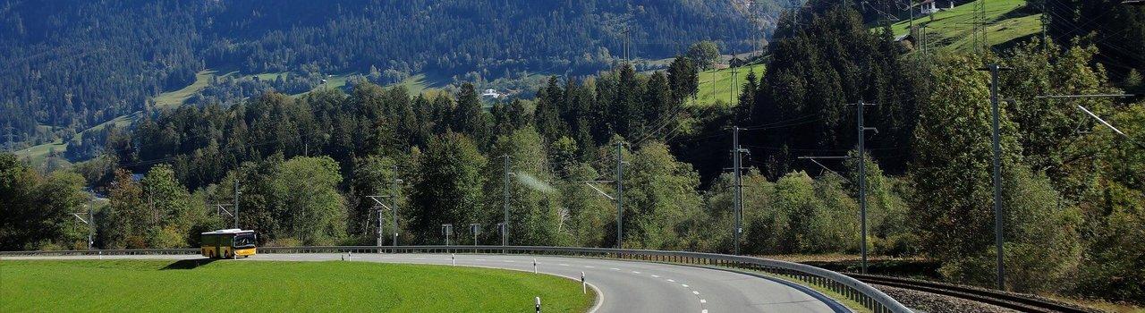 Das Busunternehmen Bstieler bringt Dich ganz bequem durch Österreich und Europa.