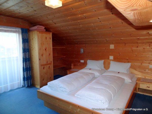 Gästehaus Conny | Tirolerhaus