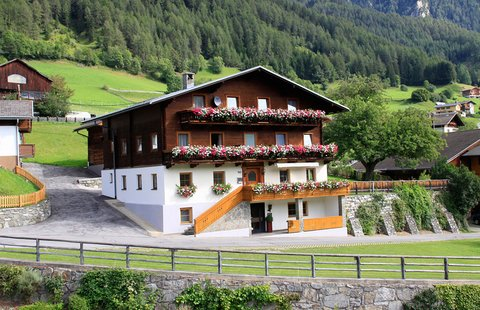 Alpenhof in Virgen ***